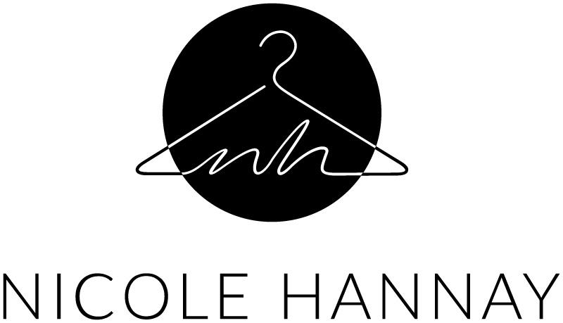 Logo Nicole Hannay Styling